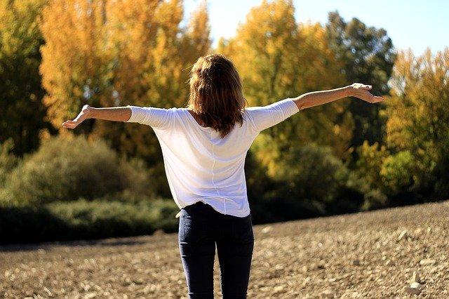 Vapaa hengitys – avain hyvään oloon